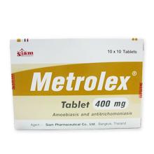 メトロレックス