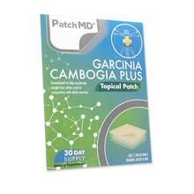 ガルシニアカンボジアプラス(PatchMD)