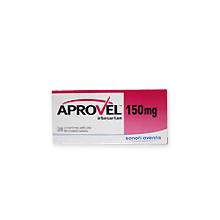 アプロヴェル150mg  (降圧剤)