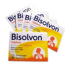 ビソルボン(風邪薬)