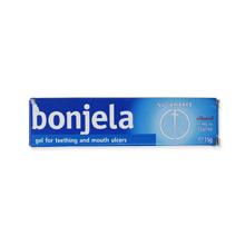 ボンジェラゲル(口内炎治療)