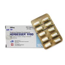 ヘルベッサーR100 (高血圧改善)