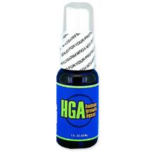 HGAスプレー(成長ホルモン)
