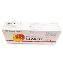 リバロ錠(ピタバスタチン)