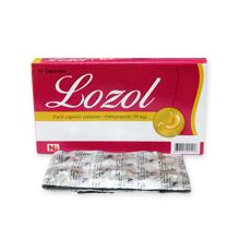 ロゾール(プロトンポンプ阻害剤)