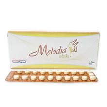 メロディア(低用量ピル)