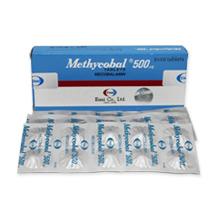メチコバール錠500μg