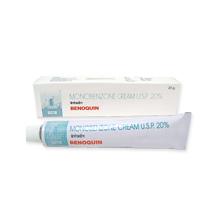 ベノクインクリーム20%(医療用美白剤)