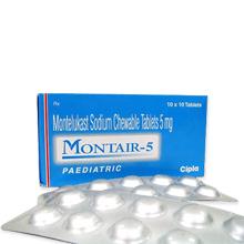 モンテア(喘息治療薬)の個人輸入代行