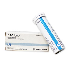 NACロング(抗酸化作用薬)
