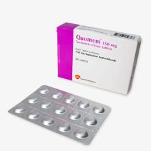 Quomem(タバコ禁煙治療・補助薬)