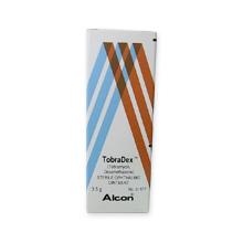 トブラデックス軟膏(抗炎症薬)